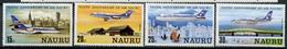 1980 - NAURU - Catg. Mi. 207/210 - NH - (R-SI.331.713 -  56) - Nauru