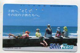 TK 25964 JAPAN - 110-011 - Japan
