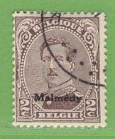 MiNr.2 O Belgien Malmedy - [OC55/105] Eupen/Malmédy