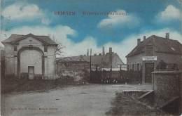 Hemixem - Verreries Et Cristalleries.  Saint Bernard  - Societé Anonyme. - Verzonden In 1925 - Hemiksem