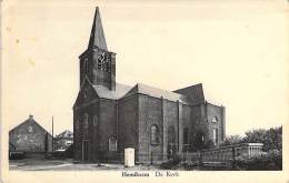 Hemixem -  De Kerk. - Hemiksem