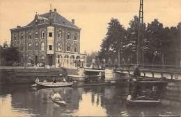 """Lanklaer ( Le Plus Beau Coin Du Limbourg). Hôtel """" Beau Séjour"""" Pre. Flls.  Houben-Brabants. - Lanaken"""