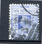 Nelle GALLES DU SUD   - DIVERS N° Yt  76  Obli. - Used Stamps
