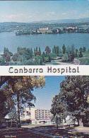 Australie         H47        Canberra Hospital ( 2 Views ) - Canberra (ACT)