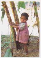 Bandaglesh        H1        Little Girl.Kochua Project - Bangladesh