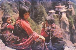Bhoutan        H1        Enfants - Bhoutan