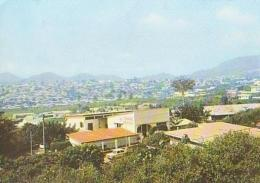 Cameroun        H12      YAOUNDE.Vue Partielle Depuis IMA - Cameroun (1960-...)