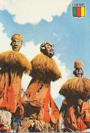 Cameroun        H16        Masque Bamoun - Cameroun (1960-...)