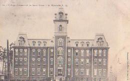 Canada        104        St Hyacinthe.Collège Commercial Du Sacré Coeur - St. Hyacinthe