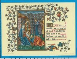 Holycard     Mediatrix   25 - Devotion Images