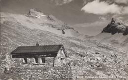 Suisse - Col De Susanfe - Cabane Refuge De Susanfe - VS Valais