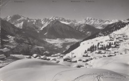 Suisse - Bettmeralp - VS Valais