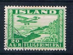 1934 Air 20 Aur SG 209 Perf 12 1/2 X 14 - 1918-1944 Administration Autonome