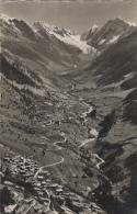 Suisse - Lötschental G. Langgletscher - 1948 - VS Valais