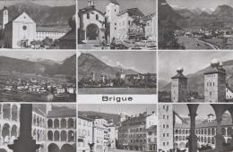 Suisse - Brigue - Divers - VS Valais