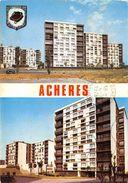 78-ACHERES- MULTIVUES RESIDENCE DE LA GRANGE ST-LOUIS - Acheres