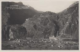 Suisse - Vernayaz - Usine Electrique Conduite Forcée - VS Valais