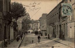 14 - LISIEUX - Cidrerie Guéret - Lisieux