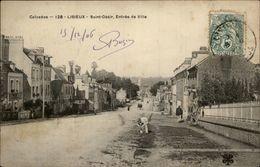 14 - LISIEUX - Saint-Désir - Lisieux