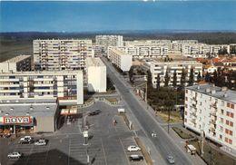 78-ACHERES- VUE GENERALE, ENSEMBLE DU CHAMP DE VILLARS - Acheres
