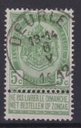 N° 56  DEURLE - 1893-1907 Armoiries