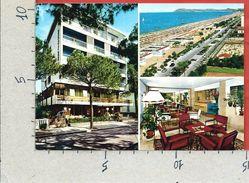 CARTOLINA NV ITALIA - RICCIONE (RN) - Hotel Desirè - 10 X 15 - Rimini