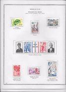Réunion - Collection Vendue Page Par Page - Neufs * Avec Charnière - TB - Isola Di Rèunion (1852-1975)
