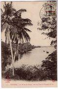 117. - BIENHOA. - Les Rives Du Donai, Vues Du Pont Du Chemin De Fer (Viêt-Nam) - Viêt-Nam