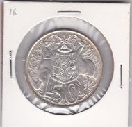 Australia 1966 50c Coin - Decimal Coinage (1966-...)