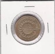 Australia 2011 CHOGM $ 1.00 Coin - Decimal Coinage (1966-...)