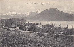 VEYRIER : Le Village - Veyrier