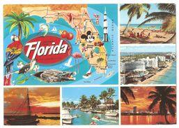 Florida - Multiview - Etats-Unis