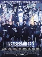 """"""" INSAISISSABLES  2 """" Affiche De Cinéma Authentique - Format 120X160CM - Afiches & Pósters"""