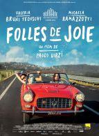 """"""" FOLLES DE JOIE  """" AFFICHE ORIGINALE GRAND FORMAT - Affiches & Posters"""