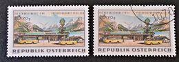 JOURNEE DU TIMBRE 1964 - NEUF ** + OBLITERE - YT 1013 - MI 1176 - 1945-.... 2nd Republic