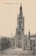 59  St Maurice Lez Lille   Eglise - Otros Municipios