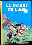 Peyo - Johan Et Pirlouit N° 2 - Le Maître De Roucybeuf - Éditions Dupuis - ( 1968 ) . - Johan Et Pirlouit
