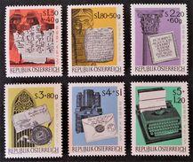 EXPO PHILATELIQUE INTERNATIONALE 1965 - NEUFS ** - YT 1020/25 - MI 1184/89 - 1945-.... 2nd Republic