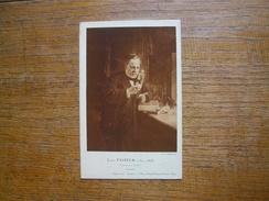 Louis Pasteur ( 1822-1895 ) - Historische Persönlichkeiten