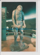 CPM - HAIFA MUNICIPALITY - MUSEUM OF PREHISTORY - L'Homme De Néandertal - Israel