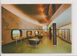 CPM - HAIFA MUNICIPALITY - MUSEUM OF PREHISTORY - Vue Générale De La Salle D'Exposition - Israel