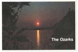 The Ozarks - Sunset In The Ozarks - Verenigde Staten