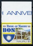 1981 - NAURU - Catg. Mi. 228 - NH - (R-SI.331.713 -  56) - Nauru