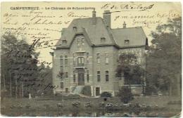 Kampenhout/Campenhout. Château De Schoonhoven. - Kampenhout