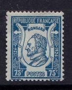 N° 209 Pierre De Ronsard - Other