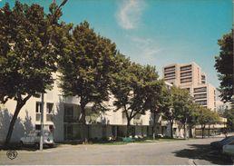 CPSM/gf  (47)  TONNEINS. Résidence Du Parc, Résidence Des Tilleuls. ..G608 - Tonneins