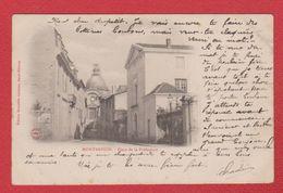 Montbrison  -- Place De La Préfecture - Montbrison