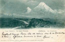 ARMENIE - Arménie