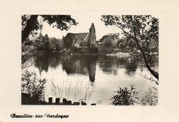 (19) BEAULIEU SUR DORDOGNE Chapelle Des Pénitents N°302 ( Corrèze) - Other Municipalities