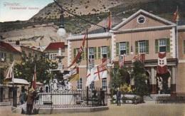 Gibraltar The Commercial Square - Gibraltar